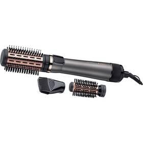 Kulma rotačné Remington Keratin Protect AS8810 sivá