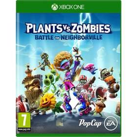 Hra EA Xbox One Plants vs. Zombies: Battle for Neighborville (EAX362321)