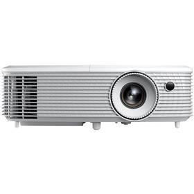 Projektor Optoma EH400 (95.78E01GC0E)