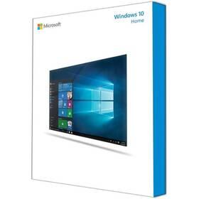 Operačný systém Microsoft Windows 10 Home 32-Bit SK DVD (KW9-00168)