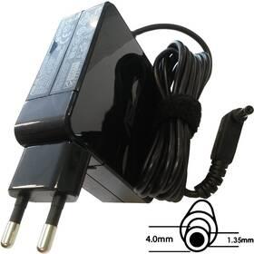 Sieťový adaptér Asus 65W 19V (BLK) s EU plugem (B0A001-00040700)
