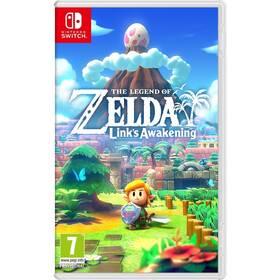 Hra Nintendo SWITCH The Legend of Zelda: Link's Awakening (NSS700)