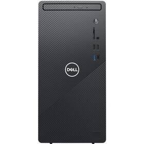 Stolný počítač Dell Inspiron 3881 (D-3881-N2-701K) čierny