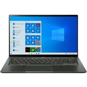 Notebook Acer Swift 5 (SF514-55TA-56H7) (NX.A6SEC.001) zelený