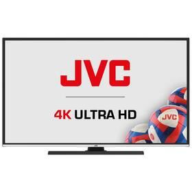 Televízor JVC LT-55VU6905 čierna