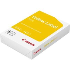 Papiere do tlačiarne Canon A4, 80g/m2, 500 listů (5897A022)