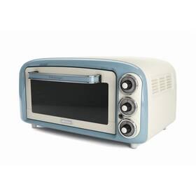 Mini rúra Ariete ART 979/05, modrá modrý