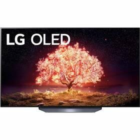 Televízor LG OLED65B1 čierna