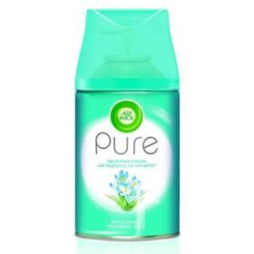 Náplň Air Wick Freshmatic Pure, náplň, vôňa svieži vánok, 250 ml