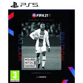 Hra EA PlayStation 5 FIFA 21 - NXT LVL Edition (EAP520619)