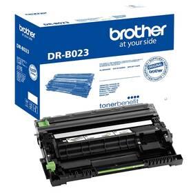 Valec Brother DR-B023, optický, 12000 stran (DRB023) čierny
