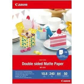 Fotopapier Canon MP-101D A4, 240g/m2, 50 listů (4076C005)