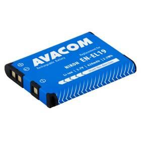 Batéria Avacom Nikon EN-EL19 Li-ion 3,7V 620mAh (DINI-EL19-354)