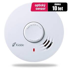 Detektor dymu Kidde 10Y29 (Kidde 10Y29)