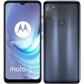 Mobilný telefón Motorola Moto G50 5G (PAMX0004PL) sivý