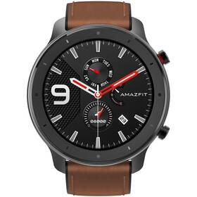 Inteligentné hodinky Amazfit GTR 47 mm - Aluminium Alloy (A1902-AL)