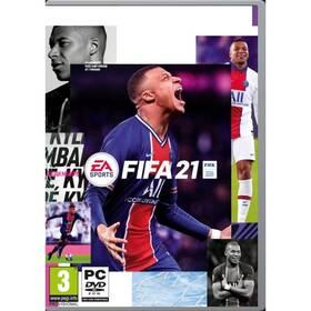 Hra EA PC FIFA 21 (EAPC01806)