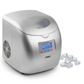 Výrobník ľadu Princess 283069 sivý