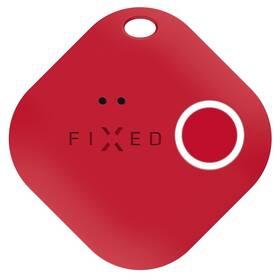 Kľúčenka FIXED Smile PRO (FIXSM-SMP-RD) červená