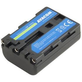 Batéria Avacom Sony NP-FM50, FM51 Li-Ion 7.2V 2000mAh 14.4Wh (VISO-FM50-B2000)