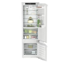 Kombinácia chladničky s mrazničkou Liebherr Plus ICBdi 5122 biela