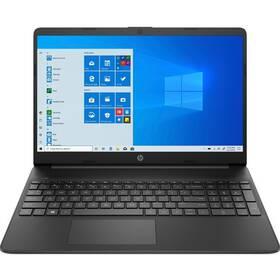 Notebook HP 15s-eq1610nc (244P2EA#BCM) čierny