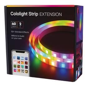 LED pásik Cololight Strip Extension – prodloužení smart LED pásku, 60 LED, 2 m (CL909)