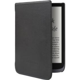 Puzdro pre čítačku e-kníh Pocket Book 740 Inkpad (WPUC-740-S-BK) čierne