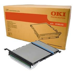 Páska do tlačiarne OKI MC760/770/780, 60000 stran (45381102)