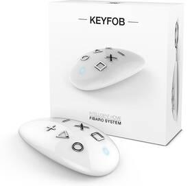 Ovládač Fibaro Klíčenka KeyFob (FIB-FGKF-601)