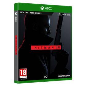 Hra Ostatní Xbox One/Xbox Series X Hitman 3 (5021290089983)
