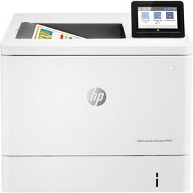 Tlačiareň laserová HP Color LaserJet Ent M555dn (7ZU78A#B19) biela