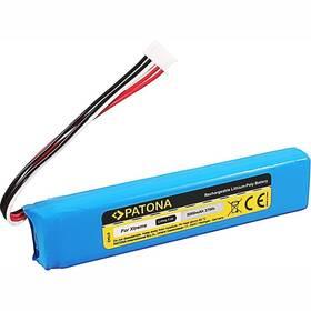 Batéria PATONA pre reproduktor JBL Xtreme 5000mAh 7,4V Li-Pol GSP0931134 (PT6704) modrá