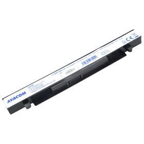 Batéria Avacom Asus X550, K550, Li-Ion 14,4V 3350mAh 48Wh (NOAS-X550-L34)