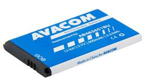 Batéria Avacom pro Samsung B3410 Corby plus Li-Ion 3,7V 900mAh (náhrada AB463651BU) (GSSA-S5610-900)