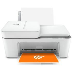 Tlačiareň multifunkčná HP Deskjet Plus 4120e, služba HP Instant Ink (26Q90B#686)