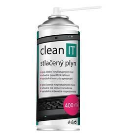 Stlačený vzduch Clean IT 400ml (CL-102)