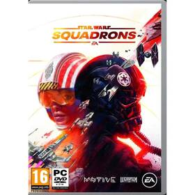 Hra EA PC Star Wars: Squadrons (EAPC04395)