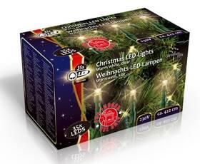 Vianočné osvetlenie Befree 35x LED dióda, 230 V, vnútorné použitie