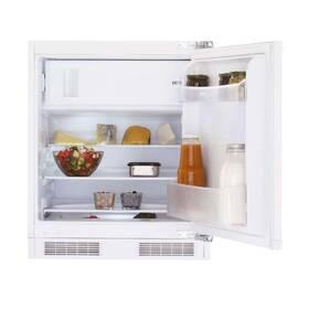 Chladnička Beko BU1153HCN biela