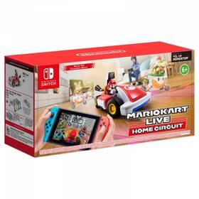 Hra Nintendo SWITCH Mario Kart Live Home Circuit - Mario (NSS428)