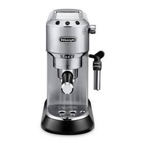 Espresso DeLonghi DEDICA EC 685.M strieborné