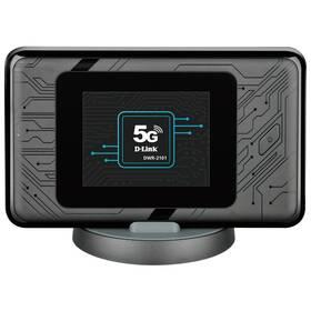 Router D-Link DWR-2101 5G Wi‑Fi 6 mobilní hotspot (DWR-2101)