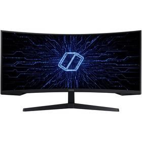 """Monitor Samsung Odyssey G5 34"""" (LC34G55TWWRXEN)"""