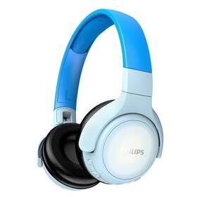 Slúchadlá Philips TAKH402BL (TAKH402BL/00) modrá