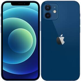 Mobilný telefón Apple iPhone 12 mini 64 GB - Blue (MGE13CN/A)