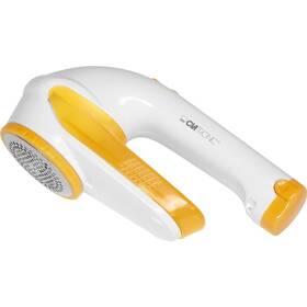 Odstraňovač žmolkov Clatronic MC 3241 biely