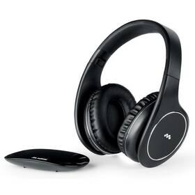 Slúchadlá Meliconi HP Easy Digital (497319) čierna