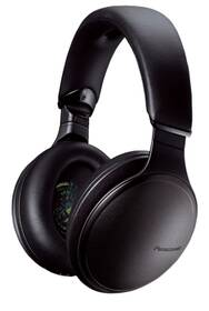 Slúchadlá Panasonic RP-HD605NE-K (RP-HD605NE-K) čierna