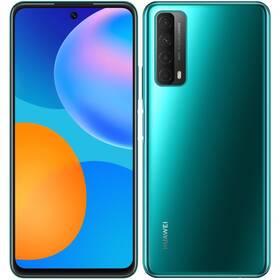 Mobilný telefón Huawei P smart 2021 (HMS) (MT-PS21128DSGOM) zelený